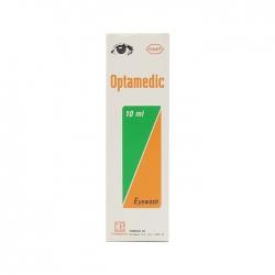 Pharmedic Optamedic, Chai 10ml