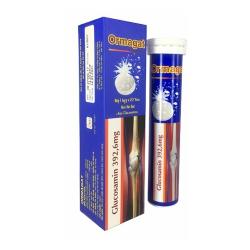 Thuốc hỗ trợ xương khớp Ormagat - Glucosamine 392,6mg