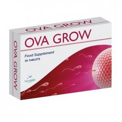 Tpbvsk tăng chất lượng trứng Ova Grow, Hộp 30 viên