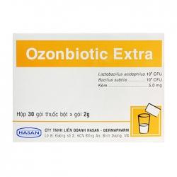 Ozonbiotic Hasan 30 gói x 2g