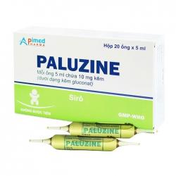 Paluzine 10mg Apimed 20 ống x 5ml