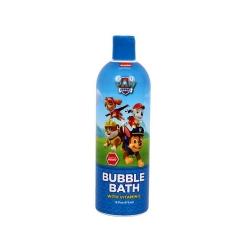 Paw Patrol Bubble Bath with Vitamin E chăm sóc da hoàn hảo