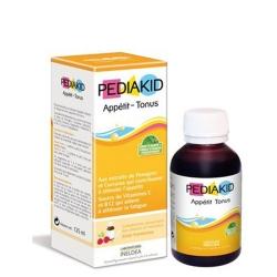 Pediakid dạng nước giúp bé ăn ngon 125ml