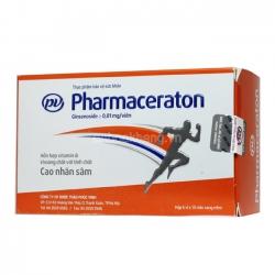 Tpbvsk Pharmaceraton Phúc vinh   Hộp 60 viên