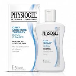 Sữa rửa mặt dành cho da khô Physiogel Daily Moisture Therapy Dermo-Cleanser 150ml