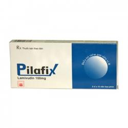Thuốc điều trị Viêm gan B PMP Pilafix 100mg