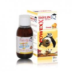 Tpbvsk tăng cường miễn dịch Siro Powexx Thylin IQ, Lọ 120ml