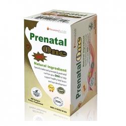 Viên bổ bà bầu Prenatal One Vitamins For Life, Hộp 60 viên