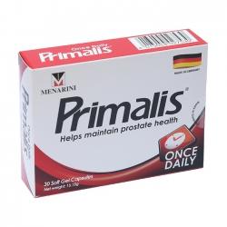 Primalis hỗ trợ tuyến tiền liệt | Hộp 30 viên