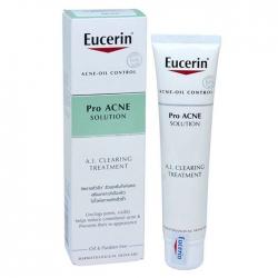 Tinh chất trị mụn Eucerin Pro Acne A.I Clearing Treatment 40ml