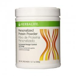 Herbalife Personalized Protein Powder bổ sung Protein, giúp cơ săn chắc (PPP)