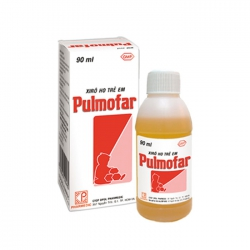Pharmedic Pulmofar, Chai 90ml