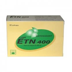 Pyme ETN 400