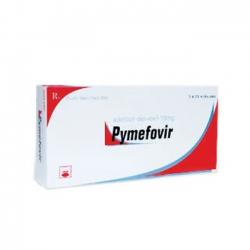 Thuốc PymeFOVIR 10mg, Hộp 30 viên