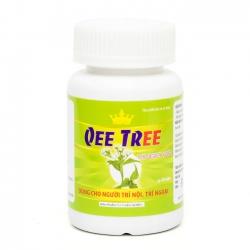 Qee Tree Kingphar giúp hỗ trợ điều trị bệnh trĩ, táo bón