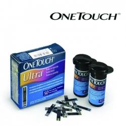 Que thử đường huyết OneTouch Ultra 2