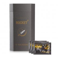 Thực phẩm bảo vệ sức khỏe Rocket,  Hộp 30 gói
