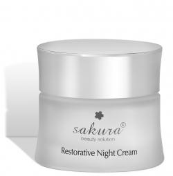 Kem dưỡng phục hồi chống lão hoá ban đêm Restorative Night Cream