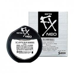 Sante FX Neo Santen 12ml - Nước nhỏ mắt