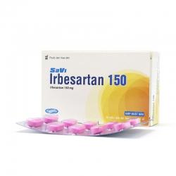 SaviPharma Savi Irbesartan 150, Hộp 30 viên