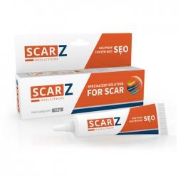 ScarZ Solution, Hộp 12gr