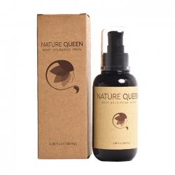 Serum mọc tóc Nature Queen - Chai 100ml