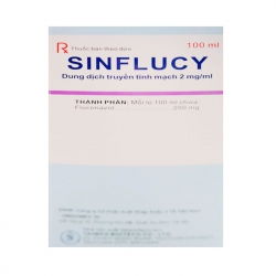 Sinflucy 200mg 100ml