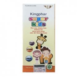 Siro ăn ngon Kingphar Supper Kids 125ml