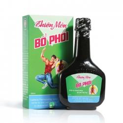 Siro ho, bổ phổi Thiên Môn Bổ Phổi 280ml