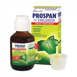 Siro ho Flordis Prospan For Children Chesty Cough Relief 100ml