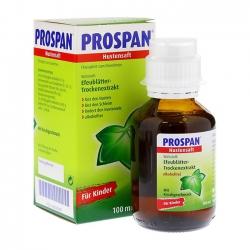 Thuốc ho Prospan 100ml
