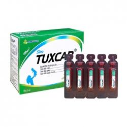 Siro Tuxcap Agimexpharm 20 ống x 5ml – Hỗ trợ hô hấp