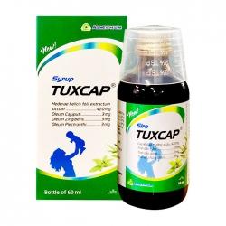 Siro Tuxcap Agimexpharm 60ml – Hỗ trợ hô hấp