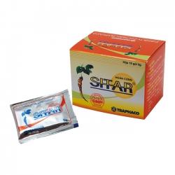 SITAR Traphaco hỗ trợ điều trị trĩ nội - trĩ ngoại