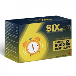 SIX.am giúp ngủ ngon, Hộp 20 ống