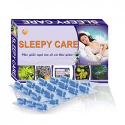 Tpbvsk ngủ ngon Sleepy Care, Hộp 30 viên
