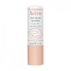 Son dưỡng môi Avene Care For Sensitive Lips 4g