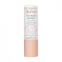 Son dưỡng môi Avene Care For Sensitive Lips 4g