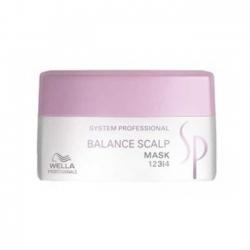 Hấp dầu cân bằng độ ẩm da đầu SP Balance Scalp Mask 200ml