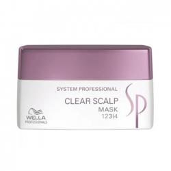 Hấp Dầu Đặc Trị Làm Sạch Da Đầu SP Clear Scalp Mask 200ml