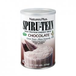 Bột dinh dưỡn dành cho người trưởng thành Spiru-tein Chocolate, Hộp 476g