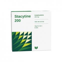 Thuốc ho Stella Stacytine 200