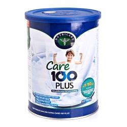 Sữa bột Nutricare Care 100 Plus cho trẻ biếng ăn nhẹ cân 1-10 tuổi, 900g