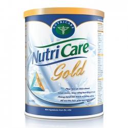 Sữa bột NutriCare Gold phục hồi bồi bổ cơ thể, 400g