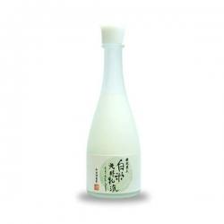 Sữa dưỡng da men rượu Kuramoto Bijin Sake Lotion 120ml của Nhật