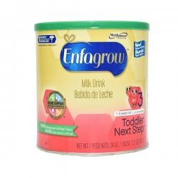 Sữa Enfagrow Milk Drink Toddler Next Step 680g