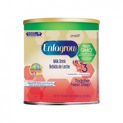 Sữa Enfagrow Older Toddler Vanilla 680gr