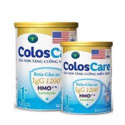 Sữa non tăng cường miễn dịch ColosCare số 1