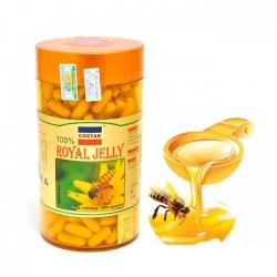 Sữa ong chúa Costar 1450mg, Chai 365 viên