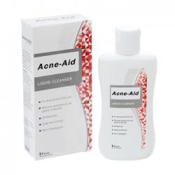 Sữa rửa mặt trị mụn Acne - Aid Liquid Cleanser 100ml